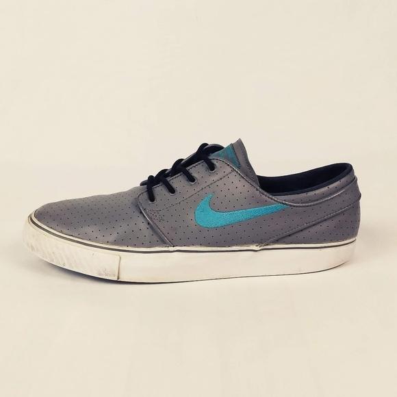 42d69198eb Nike Shoes   Sb Zoom Stefan Janoski Skateboard 105   Poshmark